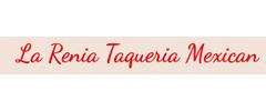 La Renia Taqueria Mexican Logo