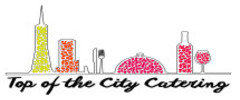 Top of the City Catering Logo