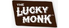 The Lucky Monk Logo