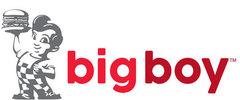 Big Boy Restaurant Logo