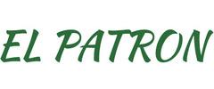 El Patrón Restaurant & Bar Logo