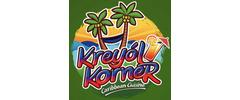 Kreyol Korner Caribbean Cuisine Logo