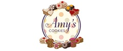 Amy's Cookies Logo