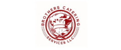 Brothers Catering Services LLC Logo