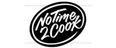 No Time 2 Cook Logo