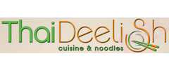 Thai Deelish Logo