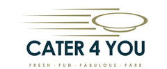 Cater 4 You Logo