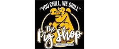 The Pig Shop Logo