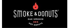 Smoke & Donuts Logo