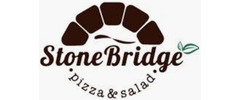 Stone Bridge Pizza Logo