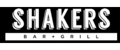 Shakers Bar and Grill Logo