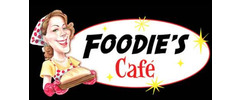 Foodies Cafe Logo