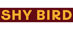 Shy Bird Logo