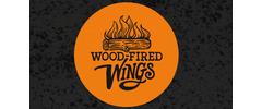 Wood-Fired Wings Logo
