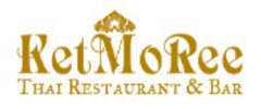 KetMoRee Thai Restaurant Logo