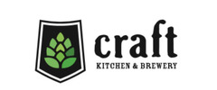 Craft Kitchen and Brewery Logo