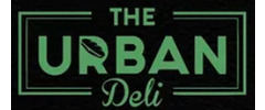 The Urban Deli Logo