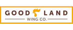 Good Land Wing Co. Logo