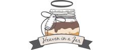 Heaven in a Jar Logo