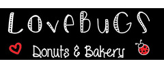 Love Bugs Bakery Logo