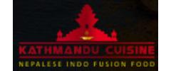 Kathmandu Cuisine Logo