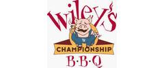 Wiley's Championship BBQ Logo