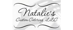 Natalie's Custom Catering Logo