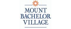 Mount Bachelor Village Logo