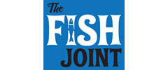 The Fish Joint Logo