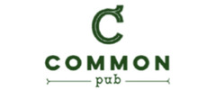 Common Pub Logo