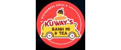Kuway's Banh Mi Logo