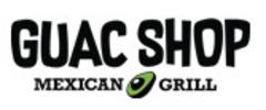 Guac Shop Mexican Grill Logo