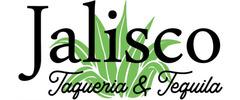 Jalisco Taqueria & Tequila Logo