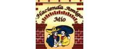 Hacienda Amigo Mio Logo