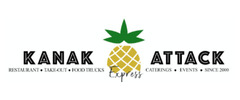 Kanak Attack Katering Logo