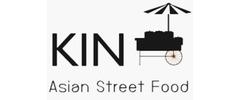 Kin Street Asian Food Logo