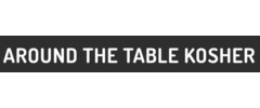 Around the Table Kosher Catering Logo