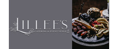 Lillee's Catering Logo