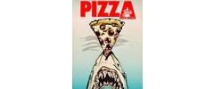 Joe's Pizza Santa Monica Logo