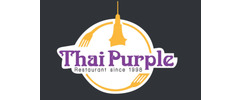 Thai Purple Logo
