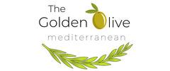 The Golden Olive Logo