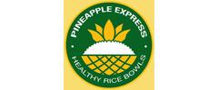 Pineapple Express Rice Bowls logo