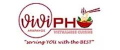 Vivi Pho Arapahoe Logo