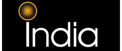 India Restaurant Logo
