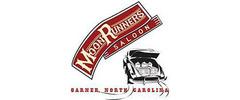 MoonRunners Saloon Logo