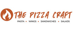 The Pizza Craft Logo