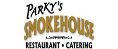 Parky's Smokehouse Logo