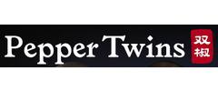 Pepper Twins Logo