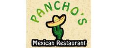 Pancho's Mexican Restaurant Logo