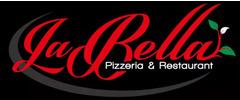 La Bella Pizzeria & Restaurant Logo
